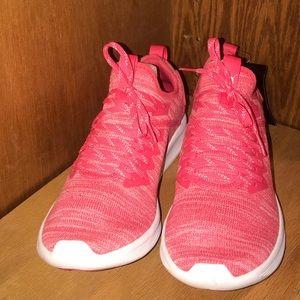 NEW Puma Ignite Flash Evoknit Pink Women's Size 9